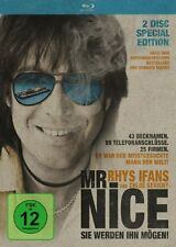 Mr. Nice - 2 Disc Special Edition - Blu Ray