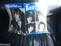 ORIGINAL OFFICIAL CHRISTMAS ISSUE 1964 - The Beatles Monthly Book No17 Near MINT