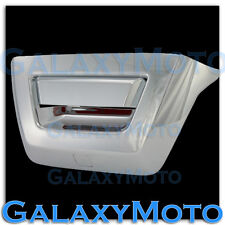 07-13 Chevy AVALANCHE Triple Chrome ABS Tailgate with Camera Hole Handle Cover