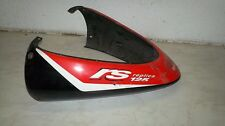 Aprilia 125 RS . coque arriere carenage
