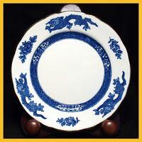Royal Cauldon Blue Dragon 6 1/4 Inch Tea / Side Plate
