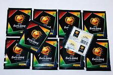 Panini EM EC Euro 2004 04 – 10 Tüten packets bustine sobres pochettes MINT!