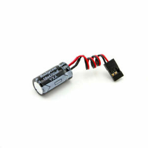 HobbyStar Glitch Buster For Receiver, Voltage Protector For RC Vehicles Traxxas