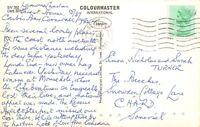 Simon Turner. The Beeches, Snowdon Cottage Lane, Chard, Somerset. Grandma AM.172
