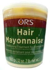 Organic Root Stimulator Hair Mayonnaise Coniditoning Treatment 908g