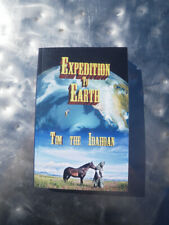 "Autographed Copy of ""Expedition to Earth"""