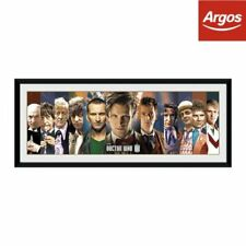 TV, Movies & Music Pictorial Modern Wall Hangings