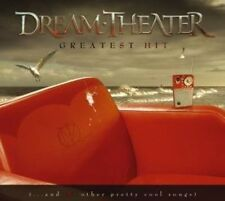 Dream Theater - Greatest Hit: & 21 Other Pretty Cool Songs [New CD]