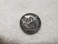 1852 One Penny Token Bank of Upper Canada (Pre-Owned)