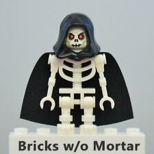 New Genuine LEGO Skeleton Warrior Minifig Castle 7079