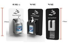 Hand Dispenser - Wall Mounted Units