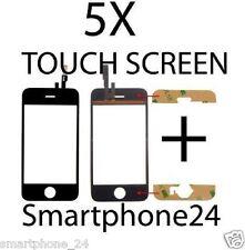 5 X TOUCHSCREEN GLAS Digitizer touch screen display für iphone 3GS