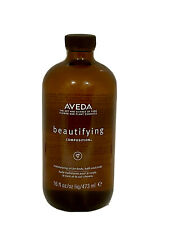 New listing Aveda Beautifying Composition Professional - Full Bottle 400ml