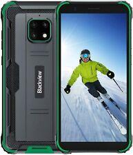Blackview BV4900 Pro 4+64GB Smartphone ohne Vertrag Robust 5,7