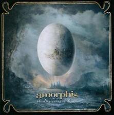 AMORPHIS THE BEGINNING OF TIMES CD 2011 NUCLEAR BLAST DEATH FOLK PROG METAL