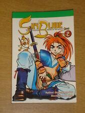 sky blade schwert des himmels vol 2 manga kang-suk gn