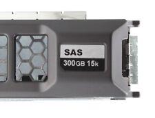 """Dell 300 GB 3,5"""" SAS Festplatte @15K // PN: 0M525M"""
