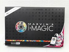 Marvin's Imagic Magic Set Kit BN Interactive Box of 365 Tricks