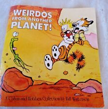 Calvin and Hobbes Collection Weirdos from another Planet