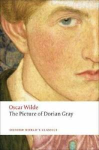 The Picture of Dorian Gray (Oxford World's Classics) - Paperback - GOOD