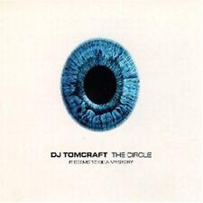 DJ Tomcraft Circle (1998) [Maxi-CD]
