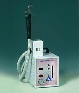 Dampfstrahlgerät Larident / Plyno GV Midi Reinigungsgerät Zahntechnik Dental