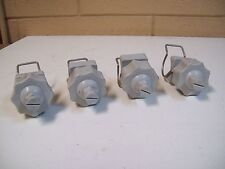 Mep Manufacturing 100By08010 Snap-On Ez Washer Nozzle - Lot Of 4 - Free Shipping