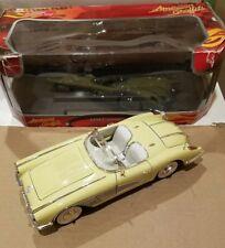 1/18 Motormax '58 Corvette- American Graffiti Movie Car