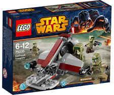 LEGO® Star Wars 75035 - Kashyyyk Troopers NEU & OVP 41st Elite Corps Troopers