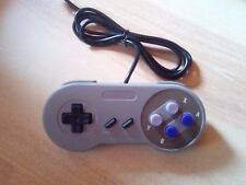 Super Nintendo SNES PC Controller SFC GamePad für Windows PC USB Super Famicom