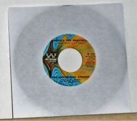 Byron Mac Gregor - The Westbound Strings - Americans / America The Beautiful 45