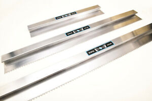 Aluminium Plasterers Builders Serrated Derby Section All Lengths Choose