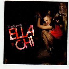 (FC540) Gobstopper, Ella Chi - 2009 DJ CD