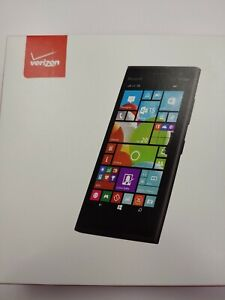 Nokia Lumia 735 - 16GB - Gray (Verizon) Smartphone MS735G