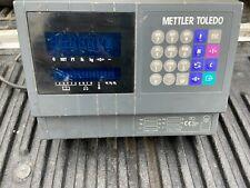 Mettler Toldedo Jagxtreme Scale Display