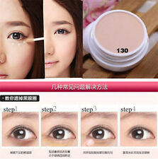 Pro Concealer Foundation Cream Cover Black Eyes Acne Scars Makeup Natural #130