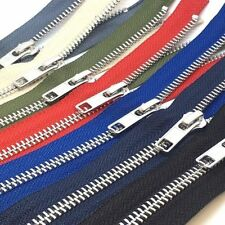 YKK Metal-Nickel Element/Teeth Zip Sewing Zips