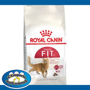 Royal Canin Regular Fit 32 Vari Formati