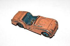 Triumph Dinky Diecast Cars