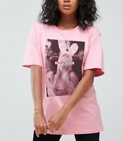 Trust No Bitch Mean Girls T-shirt Regina Bunny Cult Wednesday Fetch Film Tee