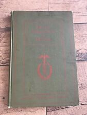 Track Athletics In Detail Antiquarian Book 1896 Harpers Round Table 1st Edition