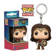 Wonder Woman Movie - Wonder Woman Pocket Pop! Keychain NEW Funko