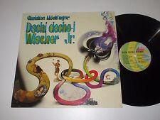 LP/CHRISTINE NÖSTLINGER/DSCHI DSCHE-I WISCHER Jr./K-Tel TA 311