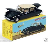 DISPONIBLE DINKY TOYS ATLAS CITROEN DS 19 1/43 REF 530 IN BOX NOEL 2015