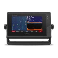 "Garmin GPSMAP 722xs 7"" Display Touchscreen Chartplotter/Sonar Combo,010-01738-02"