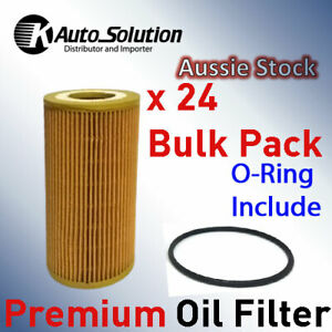 Fits Volvo S40 2.5L MS68 T5AWD Petrol 5Cyl (06-on) Oil Filter R2633P/R2652P Bulk