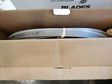 Marvel Cobalt Welded Edge Saw Blade 15 X 6in X 1 4 Tpi Raker Tooth Set M42
