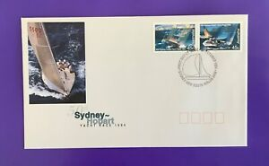 1994 Sydney to Hobart Yacht Race FDC