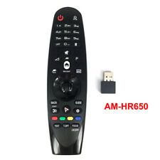 New Replacement AM-HR650 For LG TV Magic Remote Replace AN-MR650 55UH7700UB
