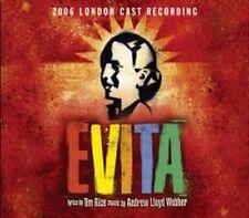 Evita Cast Recording - Various (NEW CD)